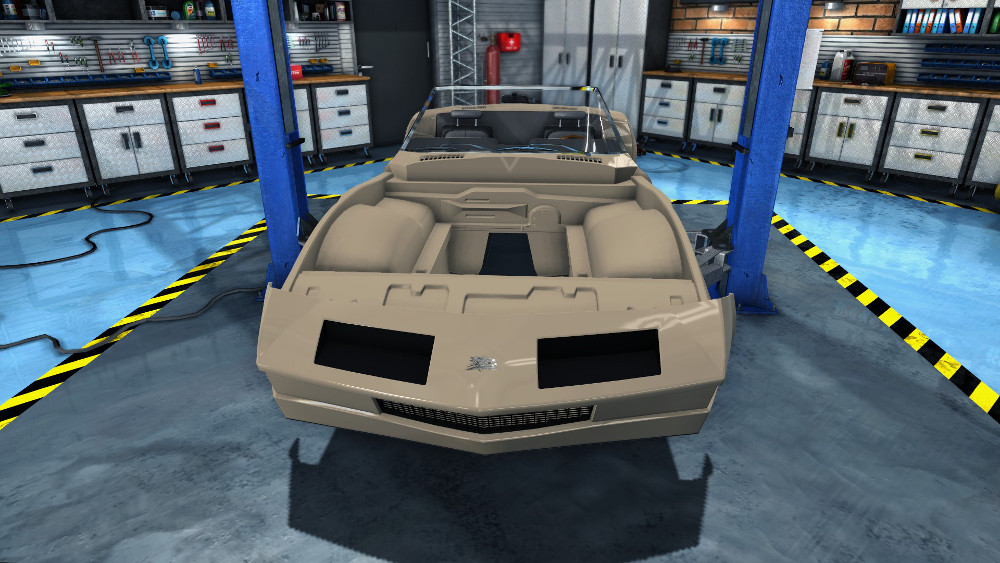 Collection of Complete Vehicle Rebuilds in Car Mechanic Simulator 2015 covering all vehicles in the game.