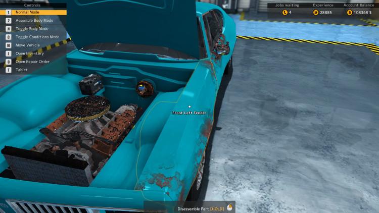 Bolt Hellcat - Details & Complete Rebuild - Car Mechanic